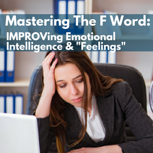 mastering the f word